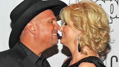Garth Brooks Reveals Super Romantic Valentine's Day Plans