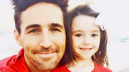 Jake Owen Welcomes Adorable New Addition To Family
