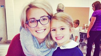 Jamie Lynn Spears Provides Encouraging Update On Daughter Maddie