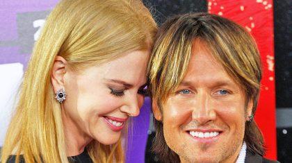 Nicole Kidman Reveals Sexiest Date Keith Urban Has Ever Taken Her On