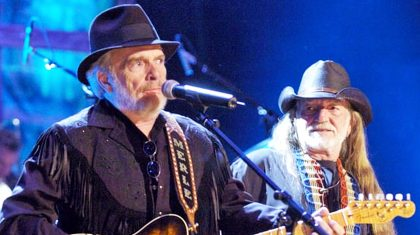 Willie Nelson Shares Big News About Album, And It Involves Merle Haggard