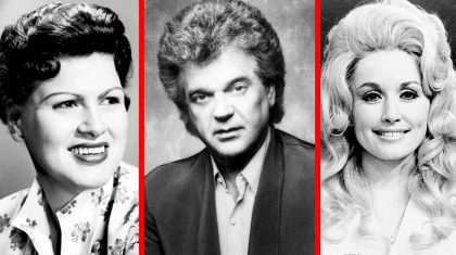 11 Timeless Country Songs That Surprisingly Never Hit #1