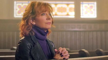 Reba McEntire Reveals The #1 Thing That Helped Her Through Divorce