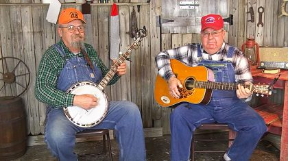 Rednecks Will Save Any Ruined V-Day With Hysterically Romantic Love Song