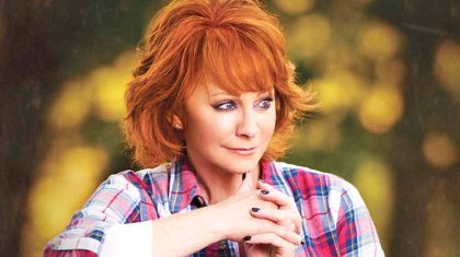 Reba McEntire Celebrates Career-Defining Milestone