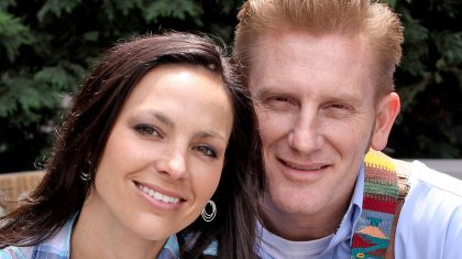 Rory Feek Promises To Fulfill Late Wife's Dying Wish