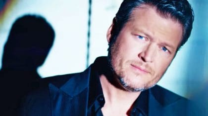 Heartache Haunts Blake Shelton In Devastating New Music Video