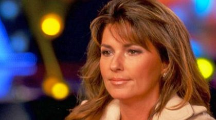 Shania Twain Gives Startling Interview On Dark Times & Frightening Health Challenges