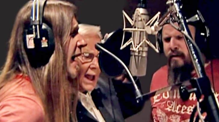 Blackberry Smoke Enlists George Jones & Jamey Johnson For Intoxicating Version Of 'Yesterday's Wine' | Country Music Nation