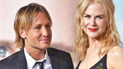 Keith Urban Reveals The Surprising Reason He Didn't Pursue Nicole Kidman
