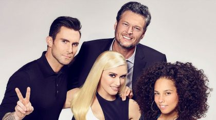 How Much Do 'The Voice' Coaches Make?