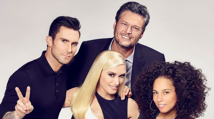 How Much Do 'The Voice' Coaches Make? | Country Music Nation