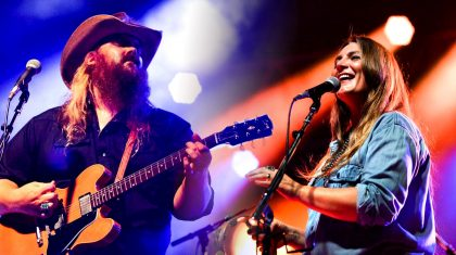 Chris Stapleton Buys Massive Estate…But You Won't Believe Who Lives Next Door