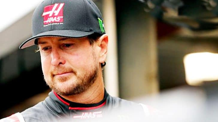 NASCAR's Kurt Busch Fires Back With Million-Dollar Lawsuit | Country Music Nation