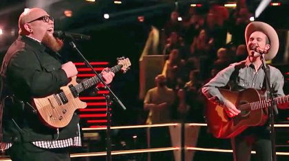 'Voice' Coach Left With Tough Choice Following Powerful Country Battle