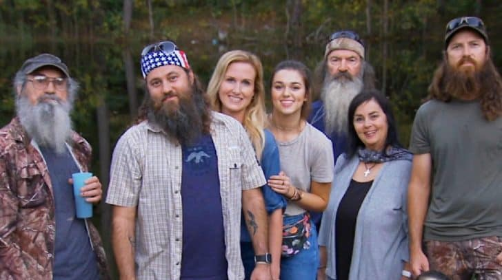 7 Reasons Why We Will Miss 'Duck Dynasty' | Country Music Nation