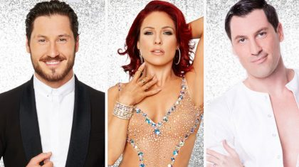 'Dancing With The Stars' Pro Sidelined Following Painful Injury