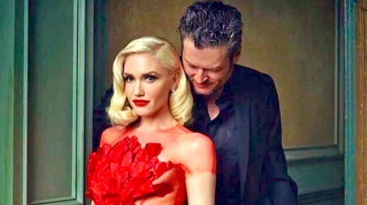 Gwen Stefani Admits The One Thing That Made Her 'Nervous' About Relationship With Blake Shelton | Country Music Nation