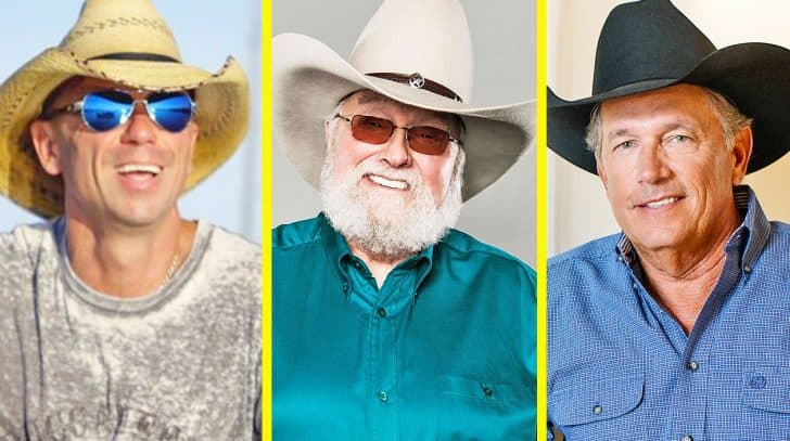 Ever Wonder What Your Favorite Country Artists Look Like Without Their Hats? | Country Music Nation