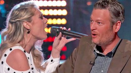 Carrie Underwood's Former Backup Singer Shatters Hearts With 'What Hurts The Most'