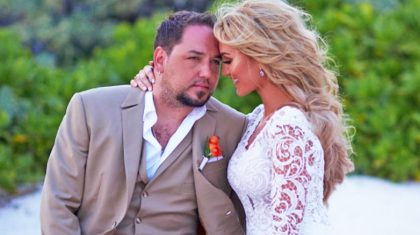 9 Times Jason Aldean & His Wife Brittany Were Relationship Goals