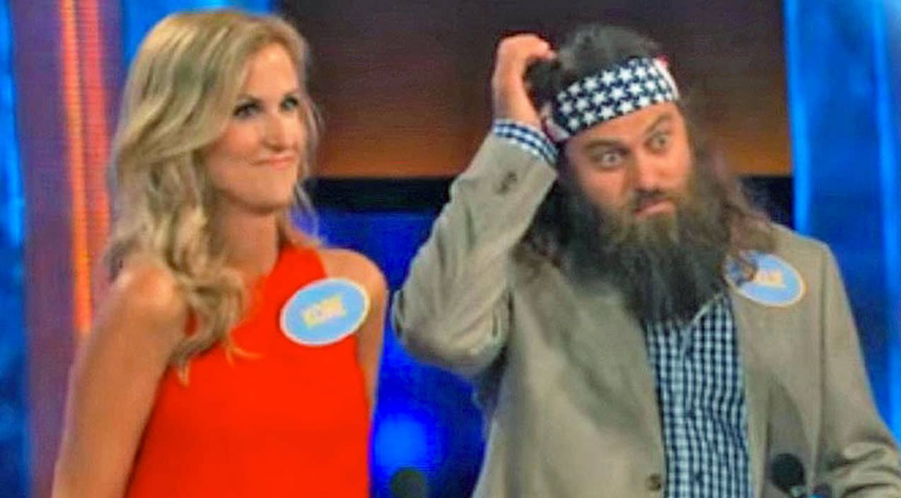 "Korie Robertson Leaves Everyone Speechless With Hysterical ""Family"