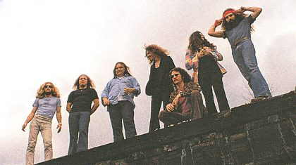 5 'Nuthin' Fancy' Facts All Skynyrd Fans Should Know