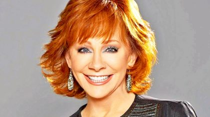8 Things You Probably Didn't Know About Reba McEntire