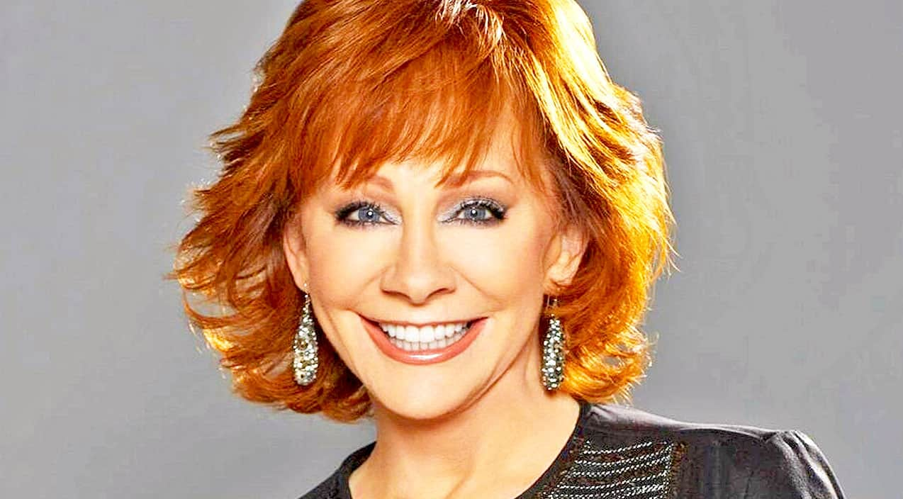 8 things you probably didn t know about reba mcentire for How many kids does reba mcentire have