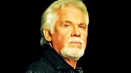 Kenny Rogers Forced To Postpone Concert