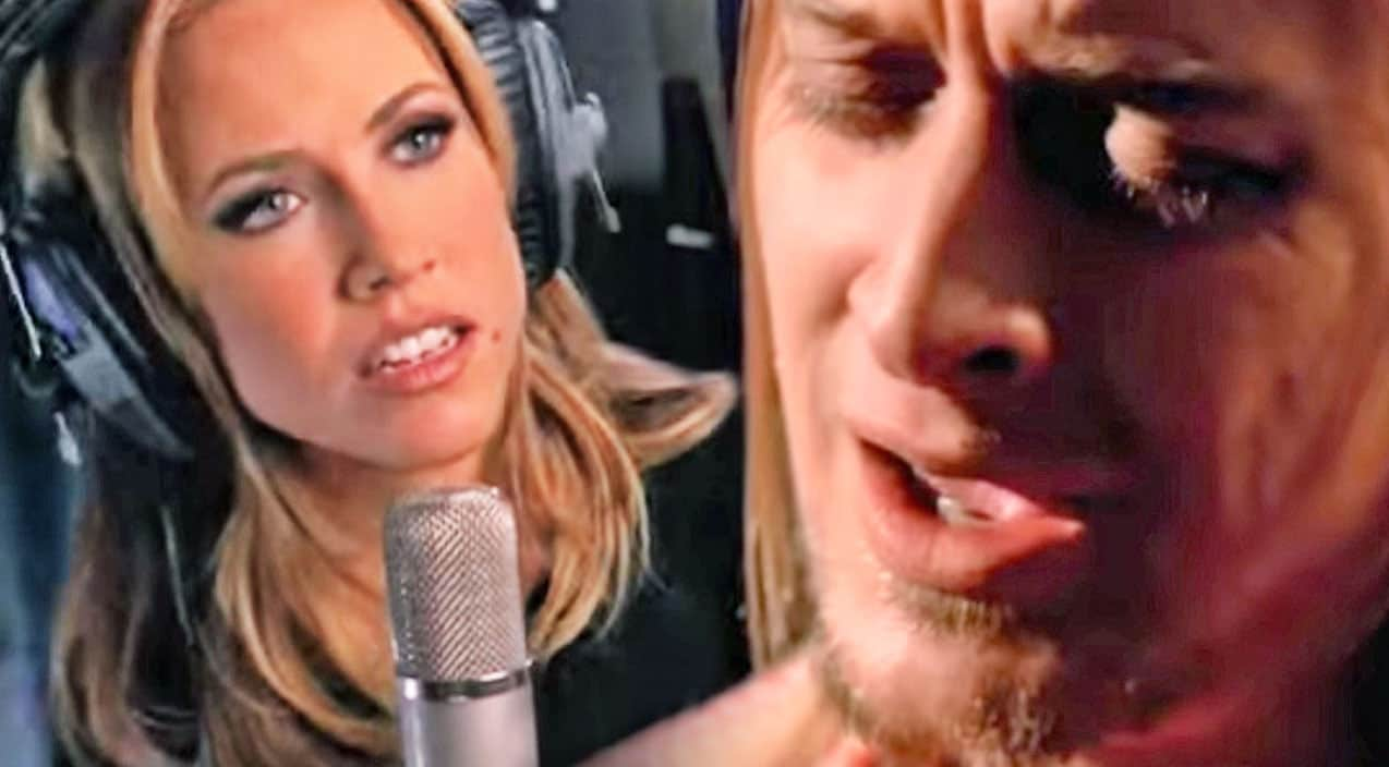 Kid Rock & Sheryl Crow Explore The Pain Of Heartache In ...