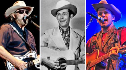 """Honky Tonk Blues"" Gets Incredible Remake From The Three Hanks"