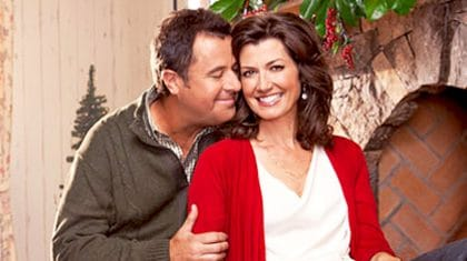 Love At First Sight: A Look At Vince Gill & Amy Grant's Life Together