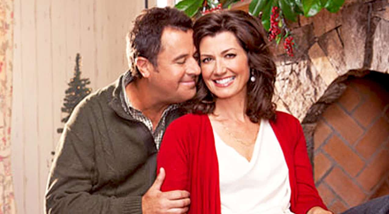 Love At First Sight A Look At Vince Gill Amp Amy Grant S