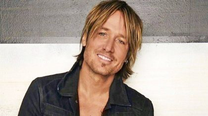 Keith Urban Shares Rare Photo Of Daughters & Their ACM Surprise