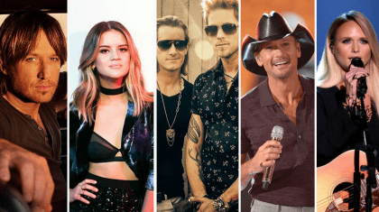 52nd ACM Awards Announces Single Of The Year Winner