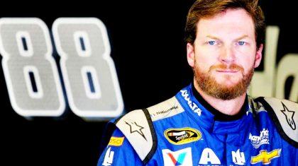 Dale Jr. Retiring From NASCAR