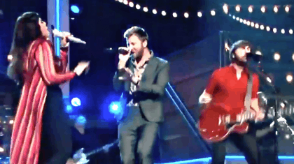 Lady Antebellum Blows The Roof Off The ACMs With Killer Performance