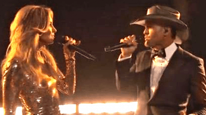 Tim McGraw & Faith Hill Leave ACMs Begging For More With Brand New Duet