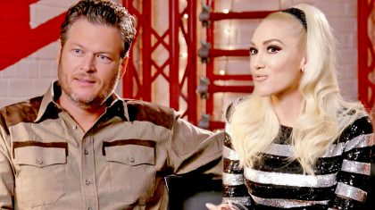 Gwen Stefani Shares What She Really Thinks About Blake Shelton's Dance Moves