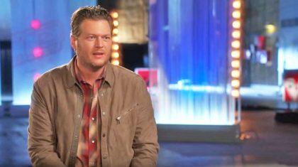 Blake Shelton Says Miranda Lambert Closing Pink Pistol 'Hurt' Everyone In Tishomingo