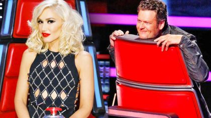 Gwen Stefani Spills What Song She & Blake Shelton Get Steamy To