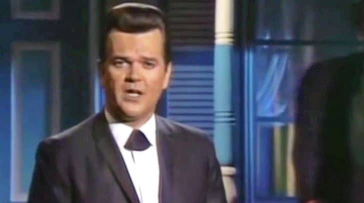 Footage Resurfaces Of Young Conway Twitty Singing One Of His Earliest Hits | Country Music Nation