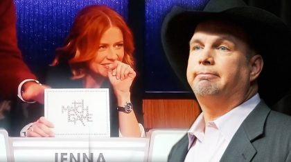 Garth Brooks Fans Furious After Game Show Contestants Confuse Icon For Fellow Singer