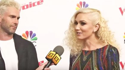 Gwen Stefani Spills One Thing She Doesn't Want Her Boys To Learn From Blake Shelton