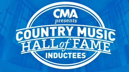 Country Music Hall Of Fame Names 2017 Inductees
