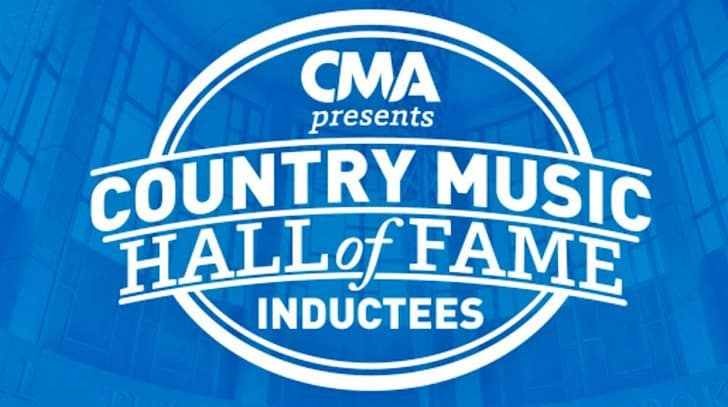 Country Music Hall Of Fame Names 2017 Inductees   Country Music Nation