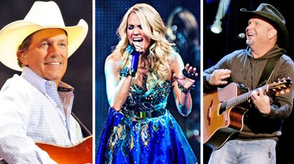 Here's How Much It Will Cost You To Book Your Favorite Country Singers For A Private Event