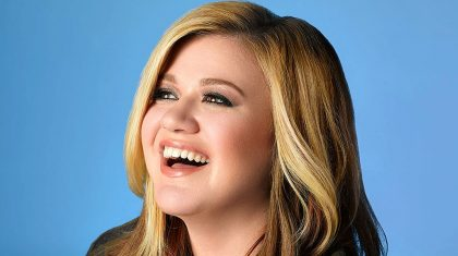 7 Things You Never Knew About Kelly Clarkson