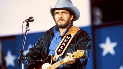 7 Times Merle Haggard Was A Total Bad Ass